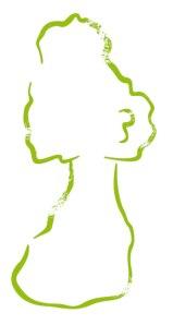 The elusive logo-mushroom