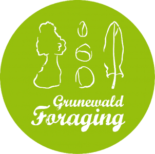 Grunewald Foraging